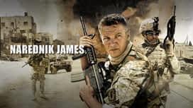 Narednik James en replay