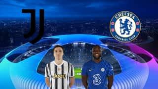 29/09 : Juventus - Chelsea : Les buts