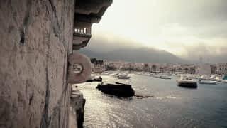 Gradovi uz more