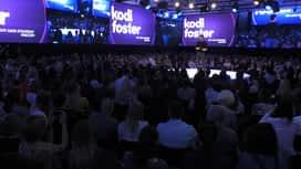 Dani komunikacija 2018. : Kodi Foster : Fostering A Better World: How Corporations Can Drive Tech For Good