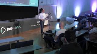 DUMP days predavanja : TAJNE CHROME DEVELOPER TOOLSA