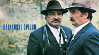 Balkanski špijun