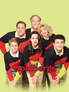 Les Goldberg