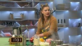 Hagyjál főzni! : Hagyjál főzni! 2. évad 26. rész