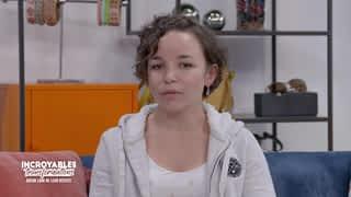 Mélanie - Jérôme - Caroline