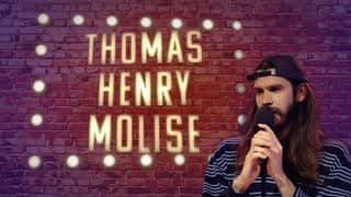 Thomas Henry Molise