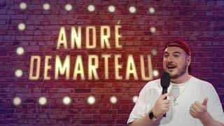 André Demarteau