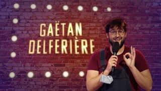 Gaetan Delferière