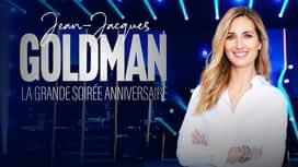 Jean-Jacques Goldman : la grande soirée anniversaire en replay