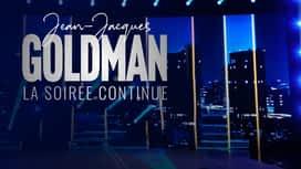 Jean-Jacques Goldman, la soirée continue en replay