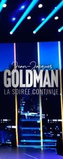 Jean-Jacques Goldman, la soirée continue