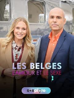 Les belges, l'amour et le sexe