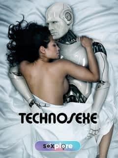 Technosexe : À quoi ressemblera le sexe dans le futur ?