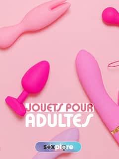 Jouets pour adultes : Ouvrir le champ des possibles du plaisir