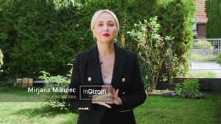 InDizajn s Mirjanom Mikulec : Epizoda 3 / Sezona 20