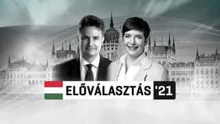 Előválasztás 2021