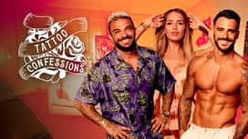 Tattoo confessions en replay