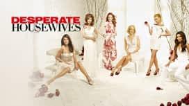 Desperate Housewives en replay