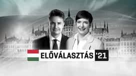 Előválasztás 2021 : Előválasztási vita 2021-10-13