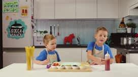 Djeca kuhaju : Epizoda 19 / Sezona 3
