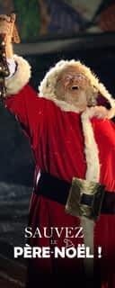 Sauvez le Père-Noël !
