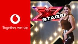X-Faktor : X-Stage 2021 - 2. rész