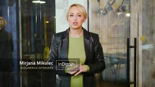 InDizajn s Mirjanom Mikulec : Epizoda 4 / Sezona 20