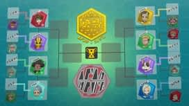 Bakugan: Armored Alliance : Epizoda 29 / Sezona 1