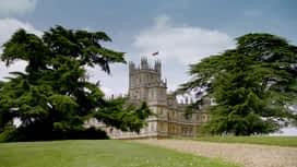 Downton Abbey : Epizoda 8 / Sezona 2