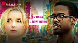 2 dana u New Yorku en replay