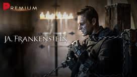 Ja, Frankenstein en replay