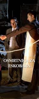 Osmrtnica za Eskobara