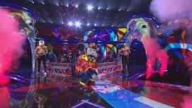 Álarcos énekes : Álarcos énekes 3. évad 8. rész