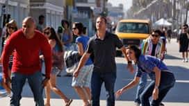 N.C.I.S : Los Angeles : Saison 2 épisode 1