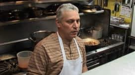 Cauchemar en cuisine avec Gordon Ramsay : Davide