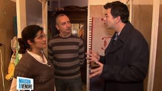 Maison à vendre : Sandrine et Gilles / Emmanuelle
