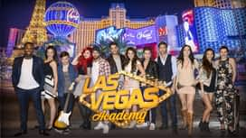 LAS VEGAS ACADEMY en replay