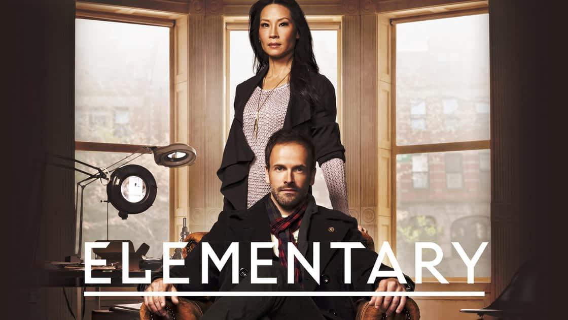 Elementary Season 6 Stream