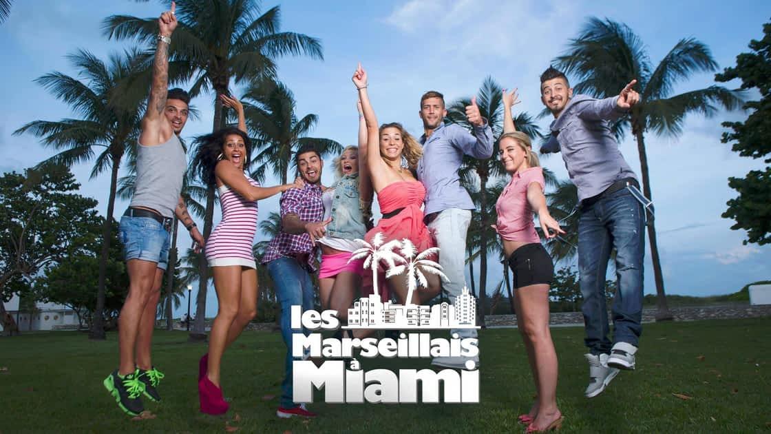 Les Marseillais à Miami sur 6play : voir les épisodes en ...
