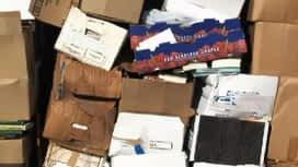 Storage wars : enchères surprises : Hollywood
