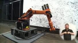 Kid et toi : Comment ça marche les robots ?