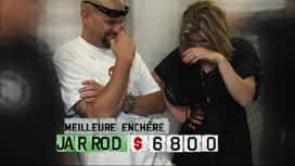 Storage wars : enchères surprises : Best-of : Jarrod et Brandi