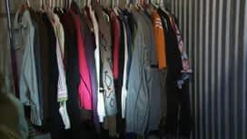 Storage wars : enchères surprises : Barry se prend une veste
