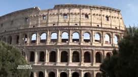 Enquête exclusive : Rome : tourisme, arnaques et racket