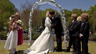Un mariage en cadeau