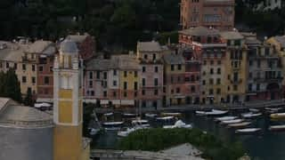 LUMIERES D'ITALIE