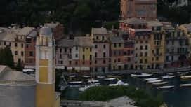 Les côtes d'Europe vues du ciel : LUMIERES D'ITALIE