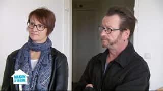 Christine et Michel / Marc
