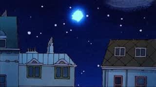 L'étoile mystérieuse