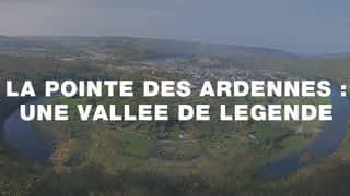 Découvrez les Ardennes